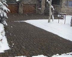 Driveway-Snow-Melt-System