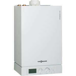 Viessmann-Water-Boiler