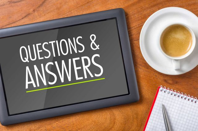 HVAC Furnace Questions and Answers