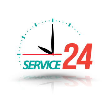 24 hour service heating ontario furnace air conditioning