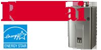 Tankless-Water-Heater-Rinnai-Logo