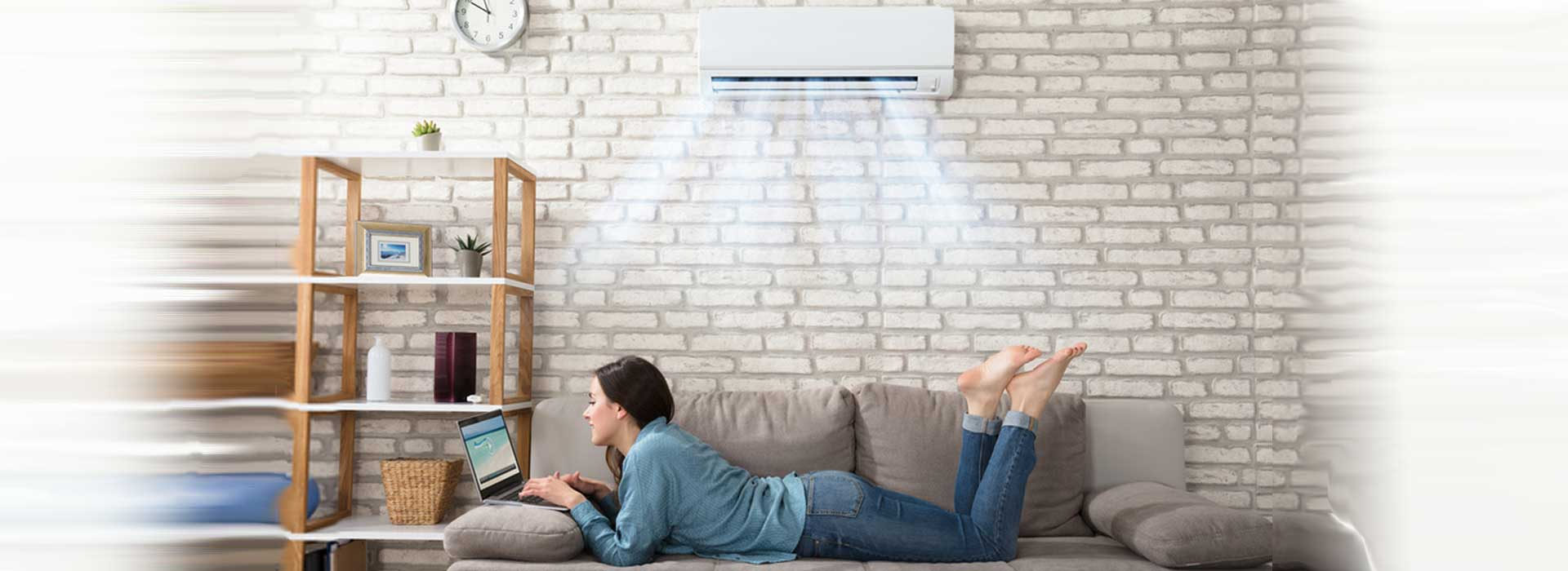 Toronto ductless air conditioning