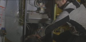 Furnace Service, Furnace Maintenance & Furnace Repair in Toronto & GTA