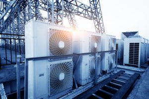Commercial Heat Pump