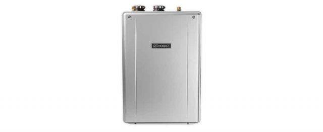 Noritz-Tankless-Water-Heater