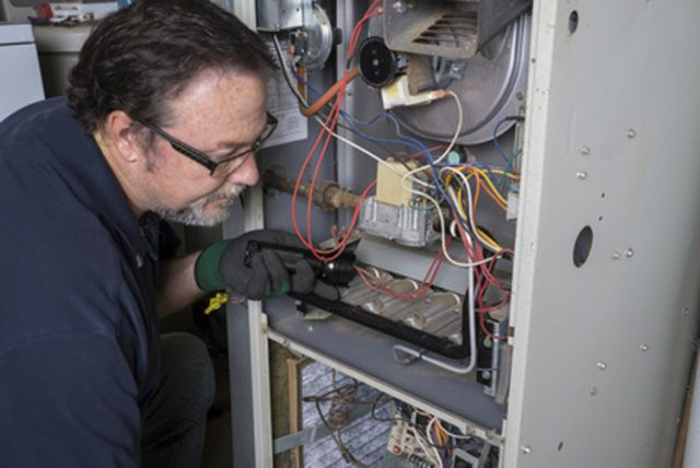 Furnace Repair Toronto Installation