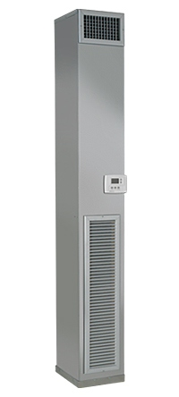 Whalen Innoline Riser Fan Coil Verticle Console Toronto HVAC