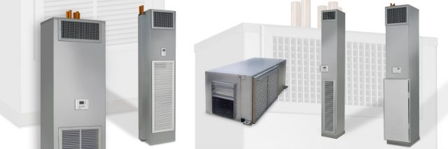 Whalen commercial heat pumps Toronto HVAC