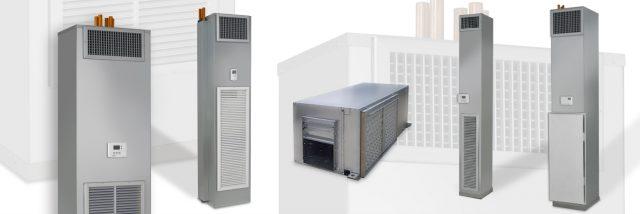 Whalen commercial heat pumps Toronto HVAC