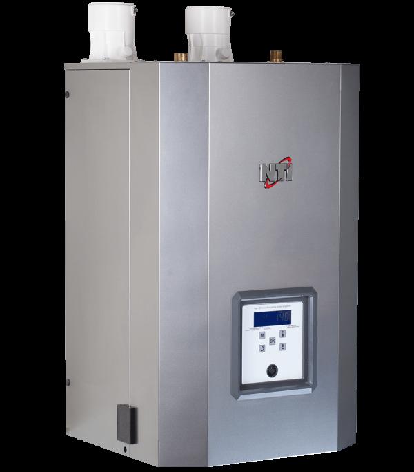FTV Water Boiler System Toronto