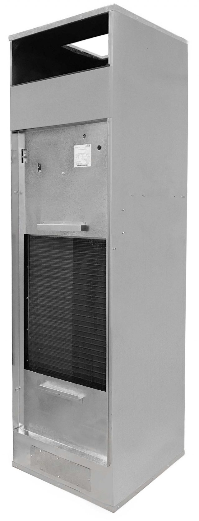 Whisperline Two-Stage Water Source Heat Pump Toronto HVAC