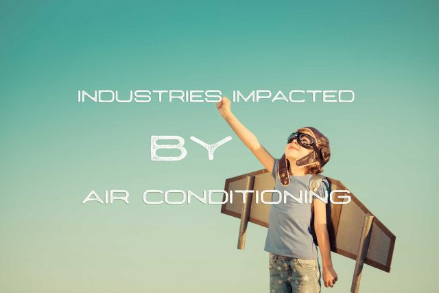 industries-impacted-by-air-conditioing-hvac-toronto
