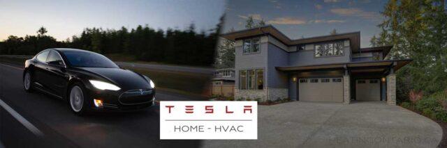 Tesla-HVAC